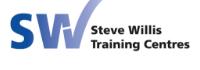 Steve Willis Training Centres Logo