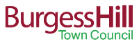 Burgess Hill Town Council Logo