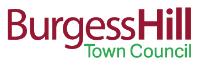 Burgess Hill Town Council Logo