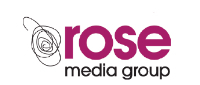 Rose Media Group Logo
