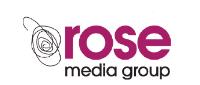 Rose Media Group Logo