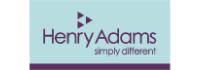 Henry Adams Logo